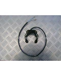PVL01  -   Stator Hattinger 160 ohms sans platine
