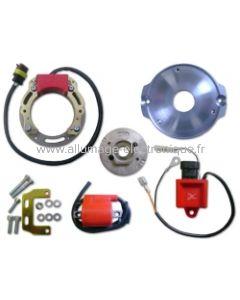 Kit allumage à rotor interne Honda CR125R (1986-2001), CR250R (1986-2007) - 068K088