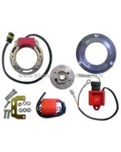 kit allumage rotor interne KTM 250 - 300 -350 - 360 - 380 - MX - MXC - EGS - SX - EXC - 068K199