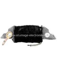 Bobine de charge batterie et éclairage pour allumage Motoplat à rotation anti-horaire et rotor externe plastoferrite