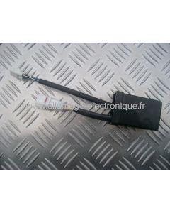 CD3205  - CDI - Boitier allumage - Kawasaki: KLX250R (1993-1996   D1-D4)