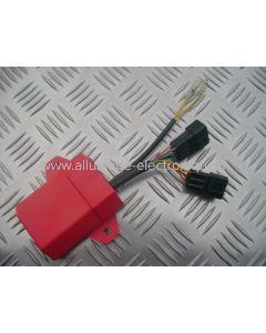 CD4602D  - CDI-boitier-electronique- Yamaha: YFM660 Raptor (2000-2001)