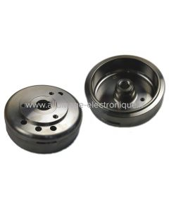 Rotor volant magnetique Kawasaki ER5 - GPZ500 - EN450 - EN454 - EN500 - GPZ1100 - Z1000J - Vulcan