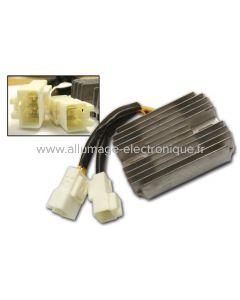 Regulateur rectifieur Honda CBR1000 (04 et+), CBR1000RR (Fireblade), CBF1000 - RR110