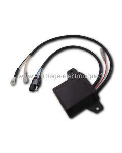 PVLC8010  -  CDI  Digital pour allumage PVL 80 ohms
