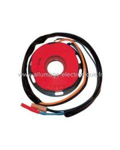 Stator allumage électronique de remplacement Motoplat - S08/S09