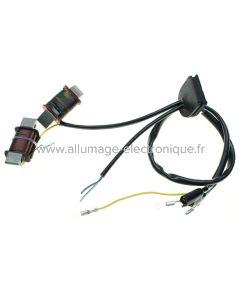 Stator allumage + eclairage  Honda CR500 (87 et +) - ST1505L
