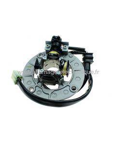 Stator d'allumage  pour Yamaha YZF250-426-400-450 et WRF450 - ST4438
