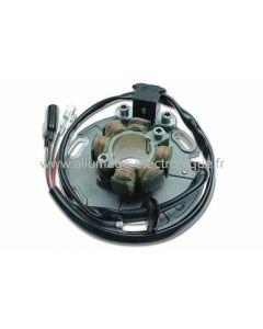 Stator d'allumage Suzuki RM 125 (89-93) RM 250 (86-93) - ST2245